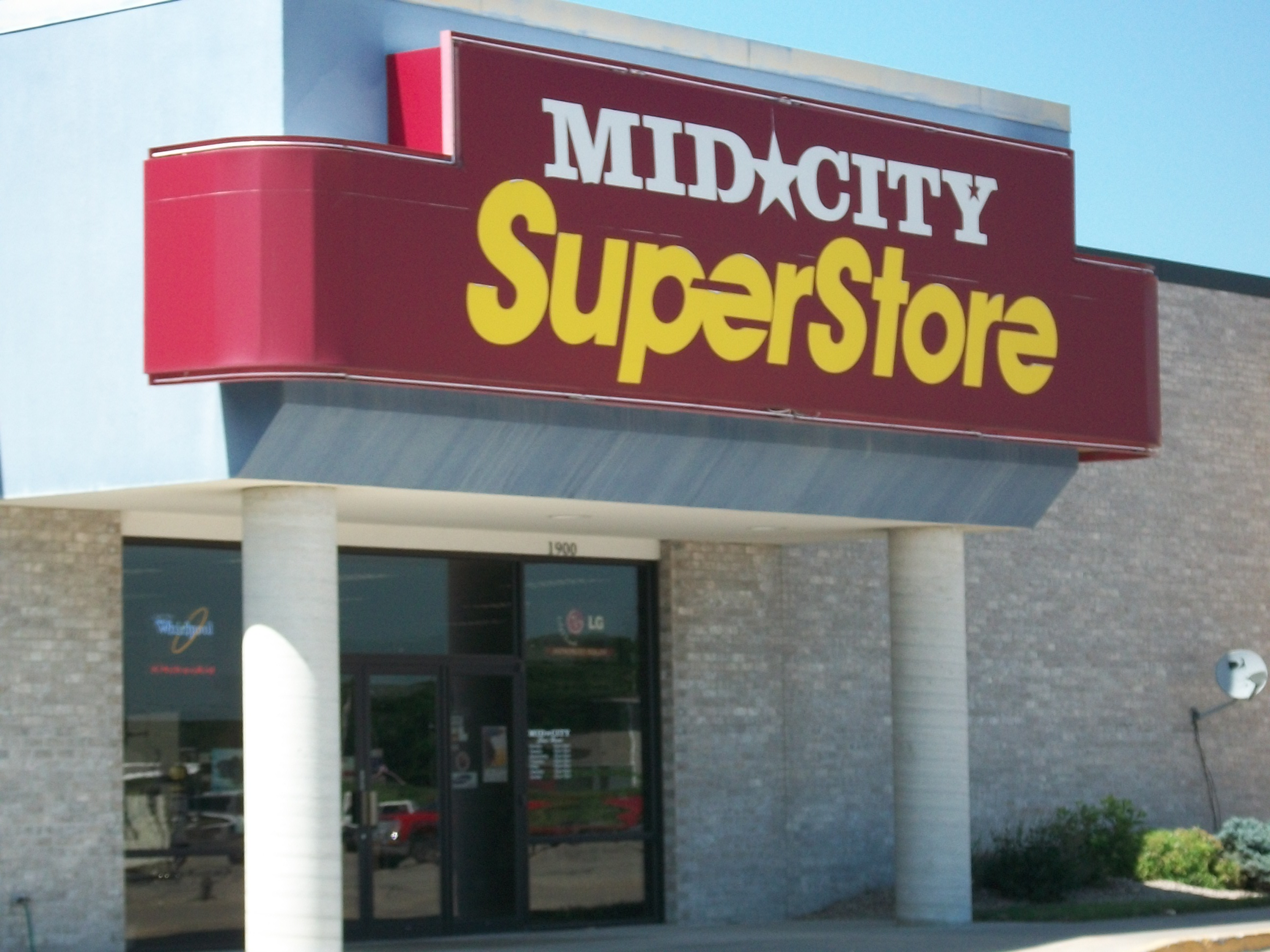 Mid City Superstore