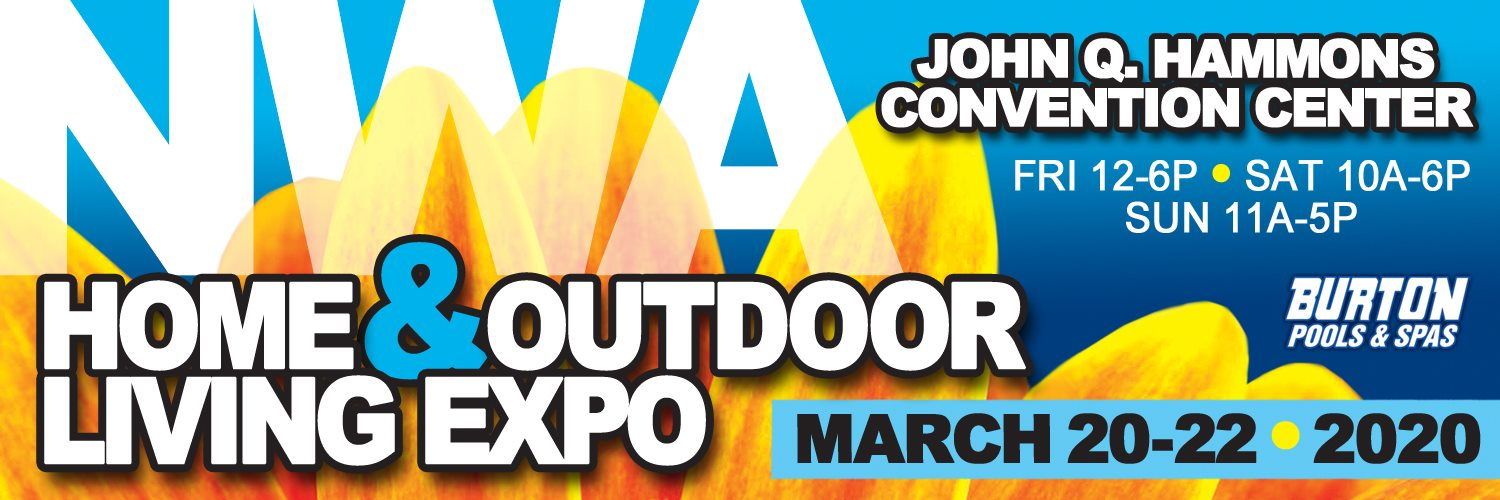 NWA Home and Outdoor Living EXPO