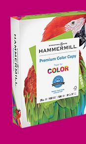 Color Copy Paper