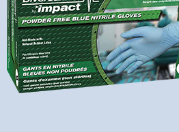 Disposable Exam Gloves