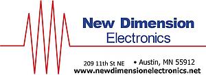 New Dimension Electronics