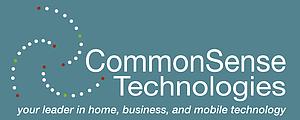 Common Sense Technologies
