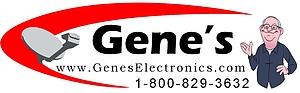 Gene's Electronics