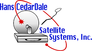 Hans CedarDale Satellite Inc