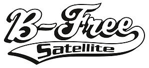 B-Free Satellite